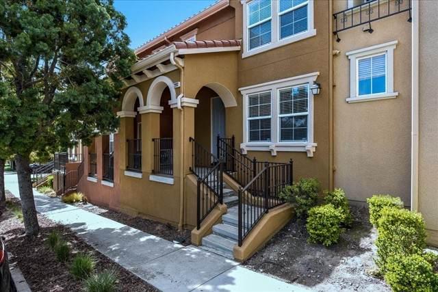 2993 Saint Florian Way, San Jose, CA 95136 (#ML81844237) :: CENTURY 21 Jordan-Link & Co.