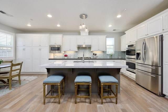 14 Deerfield Drive, Scotts Valley, CA 95066 (#ML81843086) :: Mainstreet Realtors®