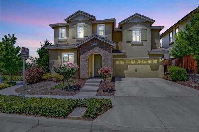 3013 Harvest Moon Court, San Jose, CA 95135 (#ML81843441) :: Mainstreet Realtors®