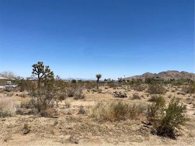 0 Yucca Mesa Road - Photo 1