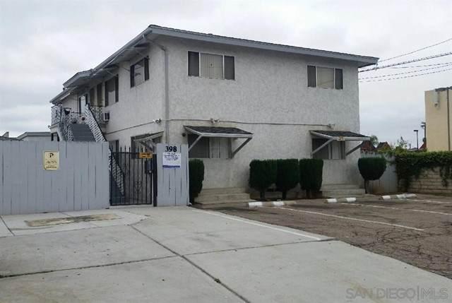 398 Walter Way, El Cajon, CA 92021 (#210013164) :: Mainstreet Realtors®