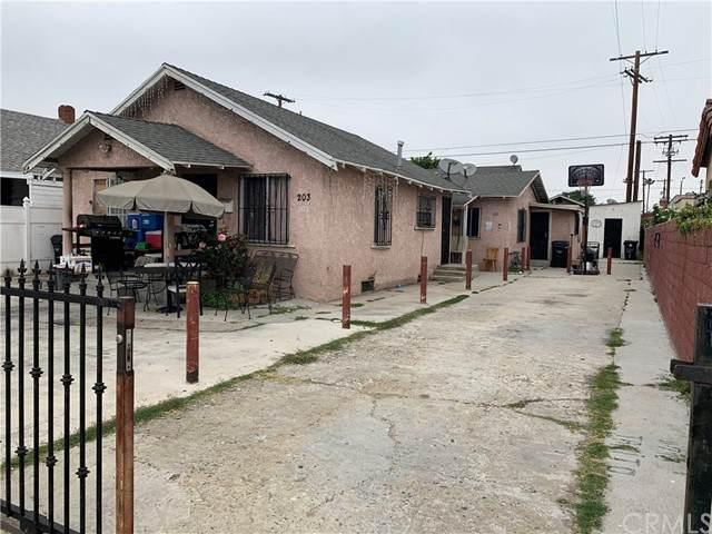 201 65 Street, Los Angeles (City), CA 90003 (#DW21103628) :: Mint Real Estate