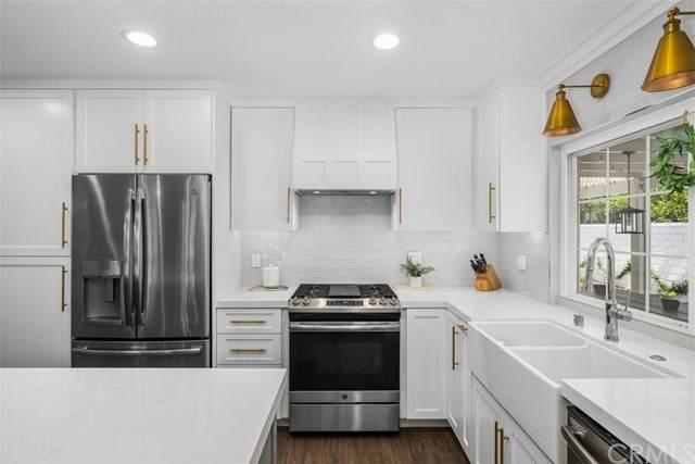 24131 Jagger Street, Lake Forest, CA 92630 (#OC21099449) :: Wahba Group Real Estate   Keller Williams Irvine
