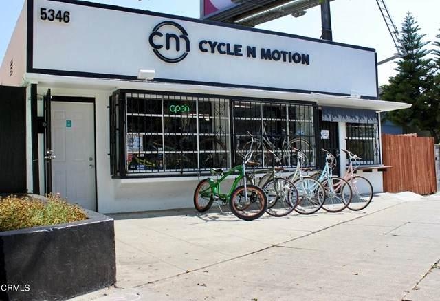 5344 Huntington Drive S, Los Angeles (City), CA 90032 (#P1-4755) :: CENTURY 21 Jordan-Link & Co.