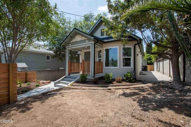 2276 Ewing Street, Los Angeles (City), CA 90039 (#P1-4762) :: Steele Canyon Realty