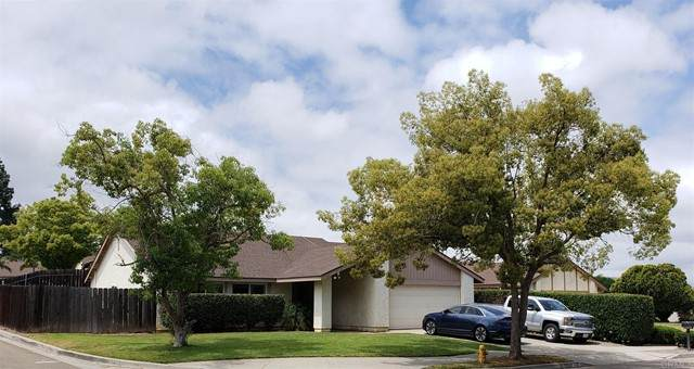 1205 Via Teresa, San Marcos, CA 92069 (#NDP2105422) :: Steele Canyon Realty