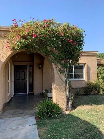 44 099 Elba Court, Palm Desert, CA 92260 (#219062133DA) :: Zember Realty Group