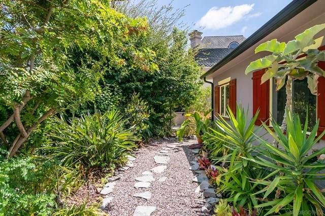 2814 Albatross, San Diego, CA 92103 (#210013182) :: Rogers Realty Group/Berkshire Hathaway HomeServices California Properties