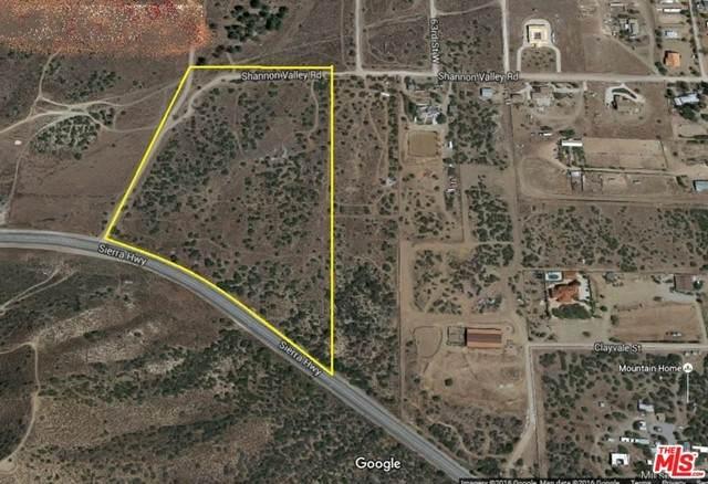 6261 Sierra Highway Road, Acton, CA 93510 (#21732758) :: Wahba Group Real Estate | Keller Williams Irvine