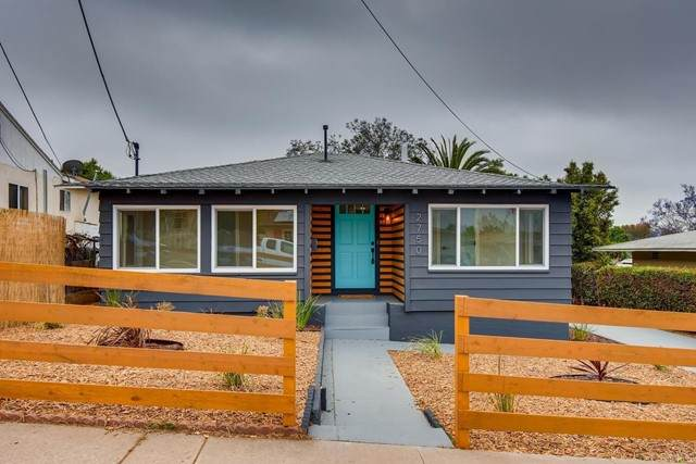 2750 Chaffee Street, National City, CA 91950 (#NDP2105406) :: Berkshire Hathaway HomeServices California Properties