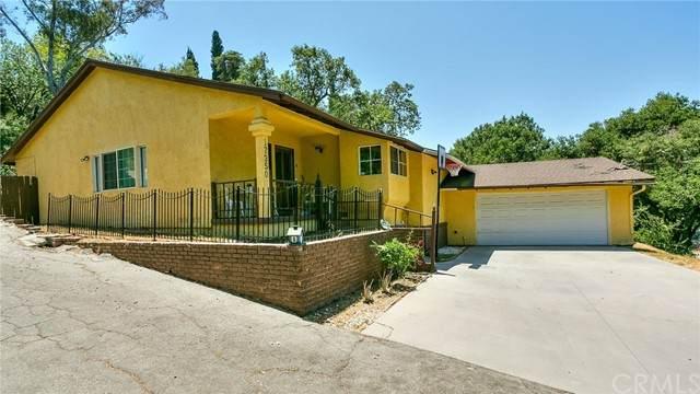 17350 Rancho Street, Encino, CA 91316 (#BB21100144) :: CENTURY 21 Jordan-Link & Co.