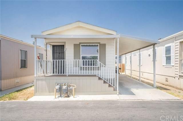 721 E 9th Street 75B, San Bernardino, CA 92410 (#EV21105171) :: Mainstreet Realtors®
