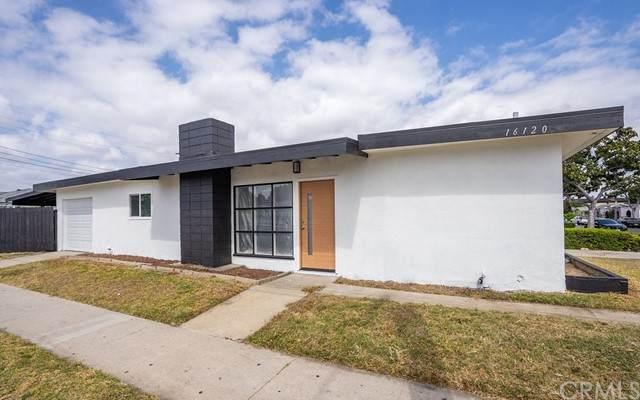16120 S Normandie Avenue, Gardena, CA 90247 (#CV21105160) :: Mainstreet Realtors®