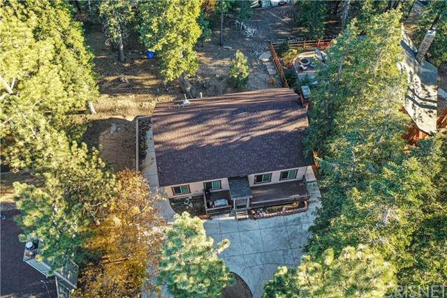 43473 Colusa Court, Big Bear, CA 92315 (#SR21105159) :: Blake Cory Home Selling Team