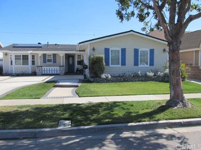 12592 Amethyst Street, Garden Grove, CA 92845 (#PW21105212) :: Compass