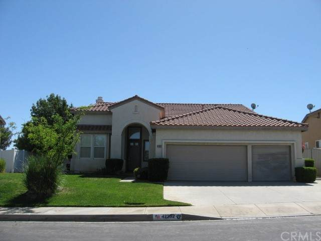 42302 Sunny Slope Drive, Lancaster, CA 93536 (#OC21105188) :: Power Real Estate Group