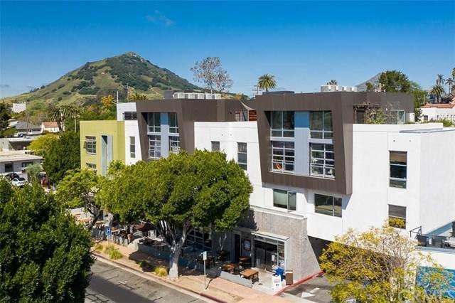 1308 Monterey Street #340, San Luis Obispo, CA 93401 (#SC21105178) :: Steele Canyon Realty