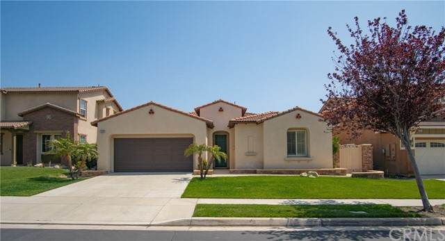 12481 Melon Drive, Rancho Cucamonga, CA 91739 (#WS21104945) :: Steele Canyon Realty