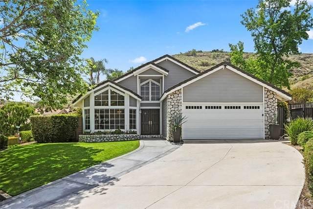 5602 E Patria Court, Orange, CA 92869 (#PW21101804) :: Blake Cory Home Selling Team