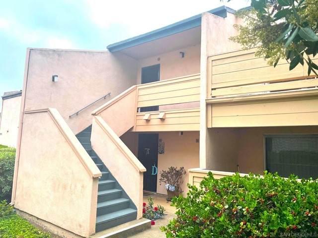 3250 Ashford St. P, San Diego, CA 92111 (#210013194) :: Jett Real Estate Group