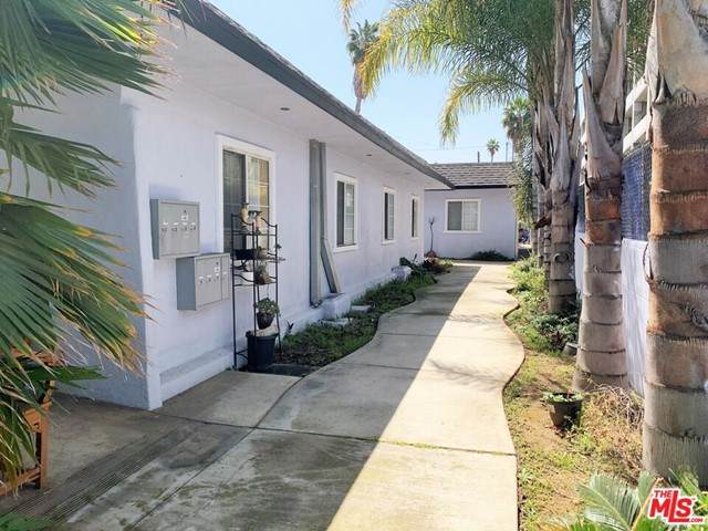 928 W 83Rd Street, Los Angeles (City), CA 90044 (#21732864) :: CENTURY 21 Jordan-Link & Co.