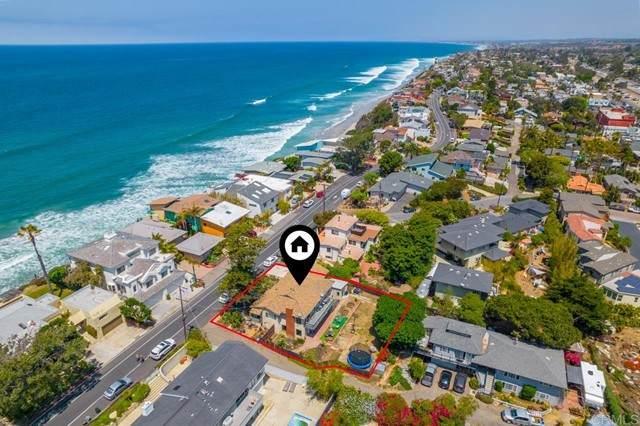 665 Neptune Avenue, Encinitas, CA 92024 (#NDP2105395) :: Jett Real Estate Group