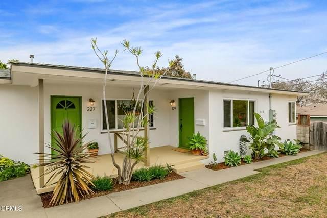 227 Lynn Drive, Ventura, CA 93003 (#V1-5830) :: Swack Real Estate Group | Keller Williams Realty Central Coast