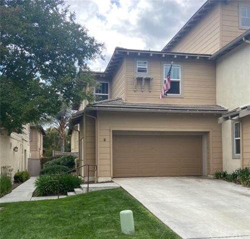 24731 Valleywalk Street #6, Murrieta, CA 92562 (#SW21105142) :: Steele Canyon Realty