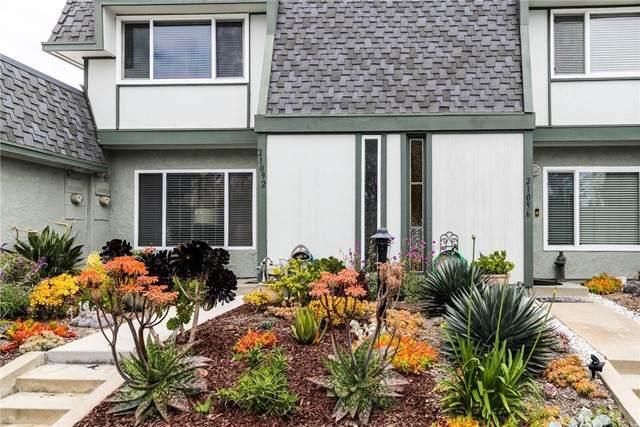 21092 Gypsy Moth Lane, Huntington Beach, CA 92646 (#OC21103558) :: Steele Canyon Realty