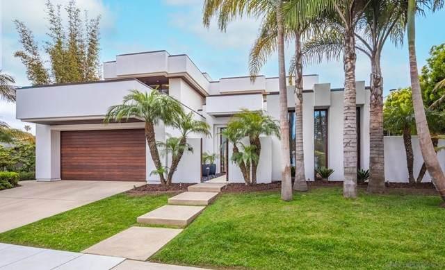 341 Mesa Way, La Jolla, CA 92037 (#210013203) :: Jett Real Estate Group