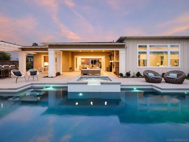 960 Urania Ave., Encinitas, CA 92024 (#210013135) :: Jett Real Estate Group