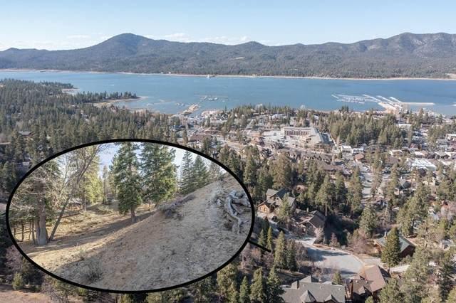 0 Paine Road, Big Bear, CA 92315 (#219062143PS) :: Blake Cory Home Selling Team
