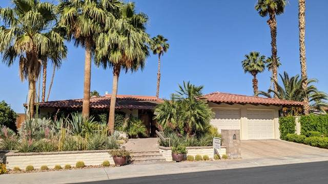 40170 Paseo Lindo, Rancho Mirage, CA 92270 (#219062123PS) :: CENTURY 21 Jordan-Link & Co.