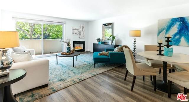 16040 W Sunset Boulevard #101, Pacific Palisades, CA 90272 (#21732306) :: CENTURY 21 Jordan-Link & Co.