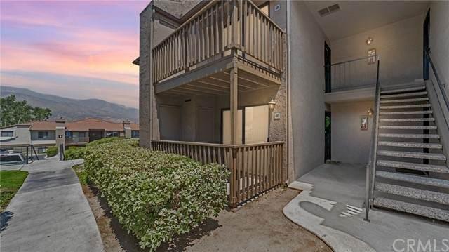 1265 Kendall Drive #611, San Bernardino, CA 92407 (#CV21105116) :: Steele Canyon Realty