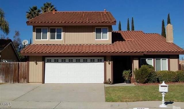 2959 Shirley Drive, Newbury Park, CA 91320 (#V1-5816) :: Swack Real Estate Group | Keller Williams Realty Central Coast