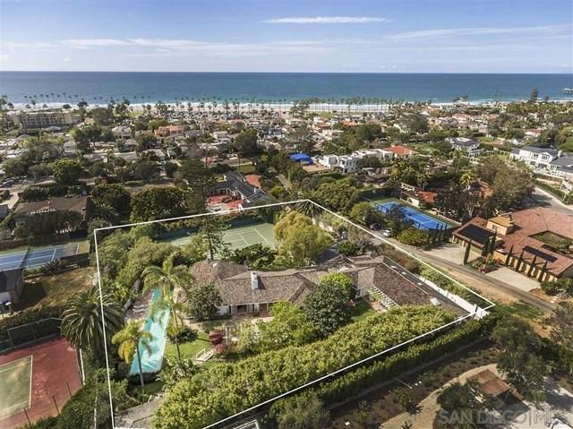 8317 La Jolla Shores Drive, La Jolla, CA 92037 (#210013128) :: Jett Real Estate Group