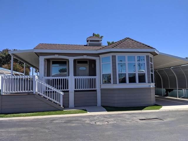 7108 San Bartolo Street #8, Carlsbad, CA 92011 (#NDP2105430) :: Steele Canyon Realty