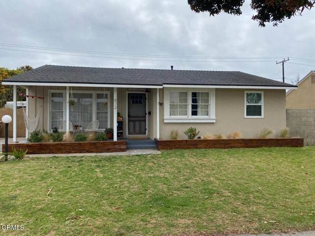 472 Rancho Drive, Ventura, CA 93003 (#V1-5832) :: CENTURY 21 Jordan-Link & Co.