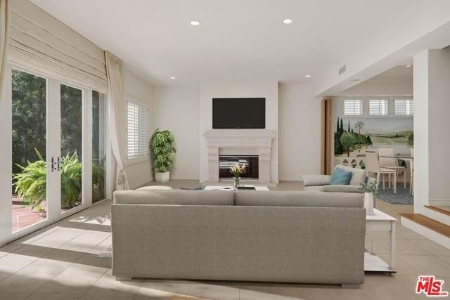 131 Union Jack Mall, Marina Del Rey, CA 90292 (#21731152) :: Rogers Realty Group/Berkshire Hathaway HomeServices California Properties