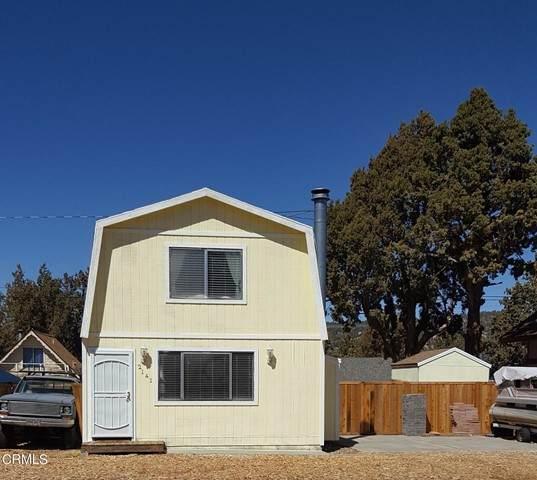 2141 State Lane, 289 - Big Bear Area, CA 92314 (#V1-5833) :: Blake Cory Home Selling Team