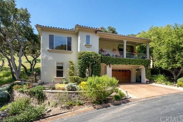 2940 Night Hawk Way, Avila Beach, CA 93424 (MLS #SC21079204) :: CARLILE Realty & Lending