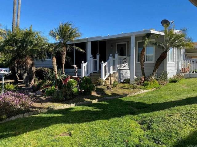 7011 San Carlos #69, Carlsbad, CA 92011 (#NDP2105432) :: Steele Canyon Realty