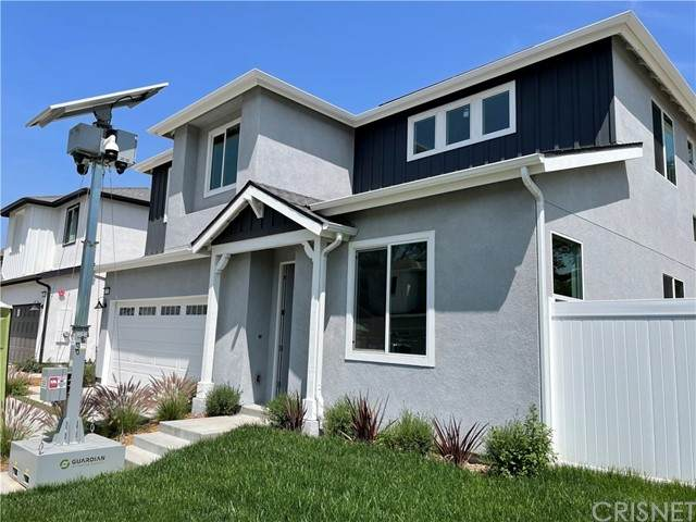 17303 Lemay Street, Lake Balboa, CA 91406 (#SR21105439) :: Power Real Estate Group
