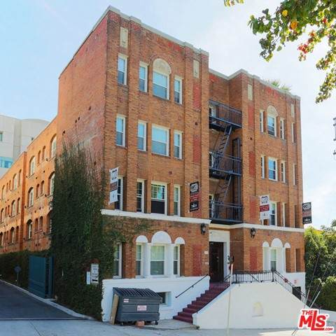 412 S Lake Street, Los Angeles (City), CA 90057 (#21733070) :: Jett Real Estate Group