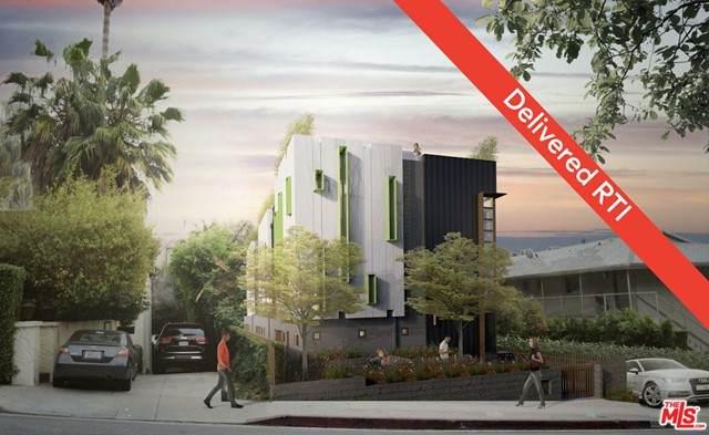 1150 N Clark Street, West Hollywood, CA 90069 (#21733076) :: Powerhouse Real Estate