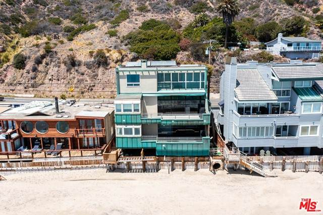 20802 Pacific Coast Highway, Malibu, CA 90265 (#21732836) :: CENTURY 21 Jordan-Link & Co.