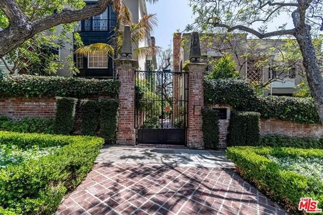 8726 Shoreham Drive B, West Hollywood, CA 90069 (#21732702) :: CENTURY 21 Jordan-Link & Co.