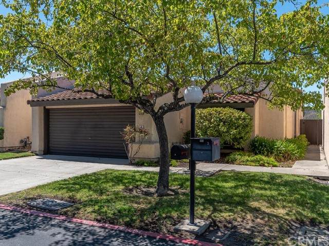 4 Los Palos Drive, San Luis Obispo, CA 93401 (MLS #SC21104952) :: CARLILE Realty & Lending