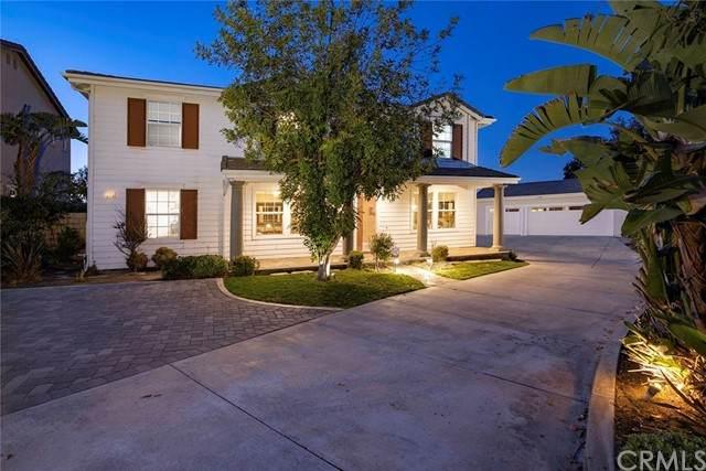5495 E Full Moon Court, Anaheim Hills, CA 92807 (MLS #OC21105182) :: Desert Area Homes For Sale